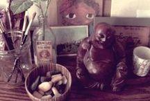 Little Altars Everywhere / by Jenn Grosso