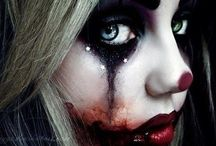 Halloweenie / by Linsey Gile