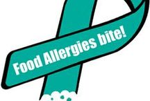 Allergy Aware / by Suzanne