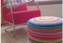Crochet patterns (free) / by Monique