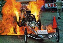 Drag Racing Legends / Drag Racing Legends / by A2