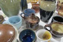 NWTC Artisan Center Ceramics Studio / by NWTC Artisan and Business Center