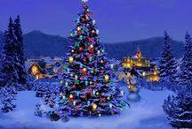 Christmas / by Nathalie Mavra