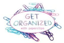 Organization Help! / Different organization help from others is always a good thing! / by The Cleaning Authority