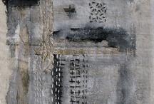 Stitch & Textile Art / by Deborah Cooper