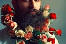 Nothing But The Beard :D / Stubble - Full Beard  / by Ayios Loizos