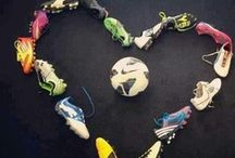Soccer Is Life / by Rebecca Yim