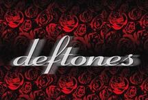 DEFTONES / Mad Love. Seriously.   / by Stacy McLellan