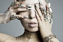 Tinkle Bling / Jewelry of all sorts  / by Saki Make