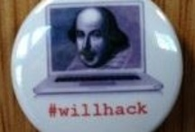 Will's World Hack Event / by Will's World