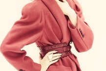 Vintageophile Jackets / My vintage fashion love. / by Green Chic