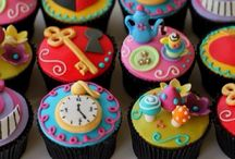 Cupcakes / by Ana Pradillo