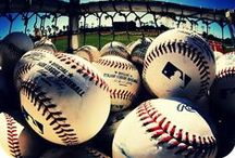 Play Ball / Doing What I Love!! / by Brittany H