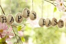 Easter&Spring Ideas / by Natalia Babilon