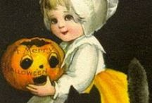 Halloween Ideas / by Natalia Babilon