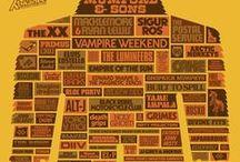 ..i heart music festivals..  / by Courtney Bird