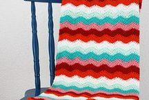 Crochet / by Clare Nisbet