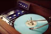 Vinyl Forever / Because you really should listen to everything on vinyl. / by ThreadSence