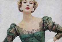 Vintage Fashion / by Natalia Babilon