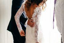 Wedding Day / by Ashley Jones