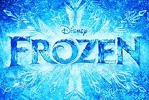 Frozen!!!! / My new obsession. :) / by Molly Gibson