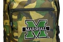 Green & White Guys / by Marshall College of Business