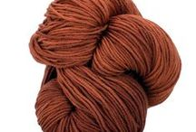 Terracotta / Explore the colors and moods of Terracotta / by TSCArtyarns