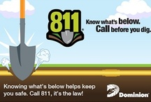 Safety / Safety is our number one priority. / by Dominion Virginia Power