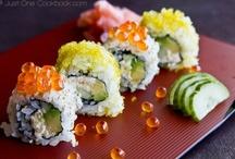 Yummy - Asian Cuisine / by Darlene L.