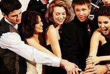 """What I Love: One Tree Hill  / """"The road is long and in the end, the journey is the destination <3"""" / by Jodi Milosevich"""