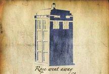 The Doctor por Imagination Crafts