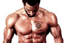 Mens Physique / Body | Muscles | Perfection | motivation. / by Rho Thomas