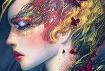 Artistic / by Sala Gray