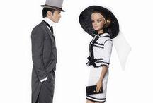 Puppen - Barbie I / ja, ich bin ein Mädchen ;-) / by Bille Maus