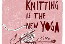 Knotty Knits / Things I'd like to try or in the process of trying. / by Shelley Glapion