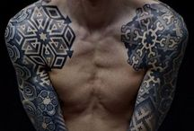 Tattoo's / Tattoos  Send me a message if you want to add pins in this board ! / by Juan Pablo Rodriguez