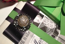 Gift Wrapping & Tags / by Vicki Burke