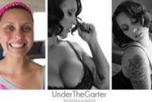 Before & After / by Boudoir Photography Denver | Under the Garter | www.underthegarter.com