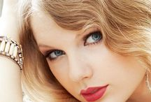 Taylor Swift / by Emily Camillo