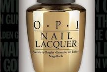Art of Nails - OPI / OPI Nail Colors / by Vickie Higgins