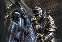 My Museum - Arms, Armor, etc. / Historically accurate arms, armor, art, and other related stuff that I feel belongs here.  *** Don't forget to look at my board - Longsword with a Complex Hilt / by Eric G.