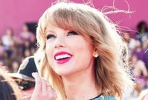 Taylor Swift <3! / I had the time of my life fighting dragons with you! / by Kelly Monteith