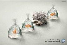 Advertising / by Design Guru