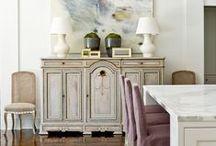 Home Inspirations / by Tori Rubinson