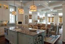 Kitchen / by Julie Rotarius