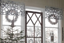 Christmas & Winter / by Carrie Huot