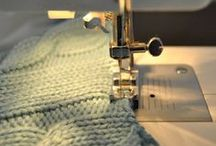 Sewing / by Karena Kam