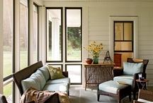 porch / by Susan Cochran