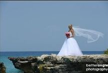 Destinations for Weddings & Events / by Imagine Weddings & Events