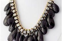 maxi collar 2 / by elena elizabeth colmenarez